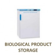 Biological Product Storage
